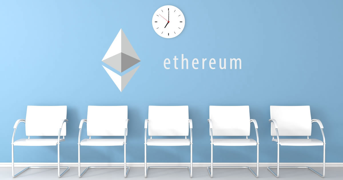 Notice of Delay in Ethereum Constantinople Hard Fork